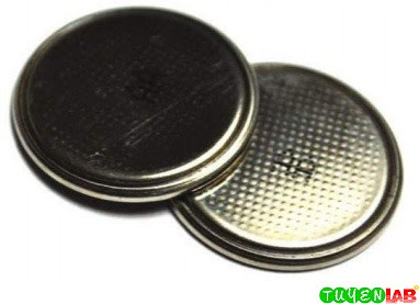 Button batteries are commonly swallowed by children and present a high risk of severe complications and possible death