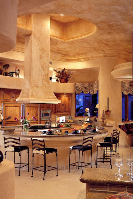 Old World Kitchen Ideas ~ Room Design Ideas