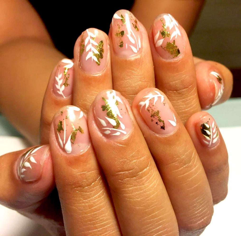 Nail Designs For Short Nails Hd Wallpapers Sinaga