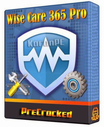 Wise Care 365 Pro 3.33 Build 290