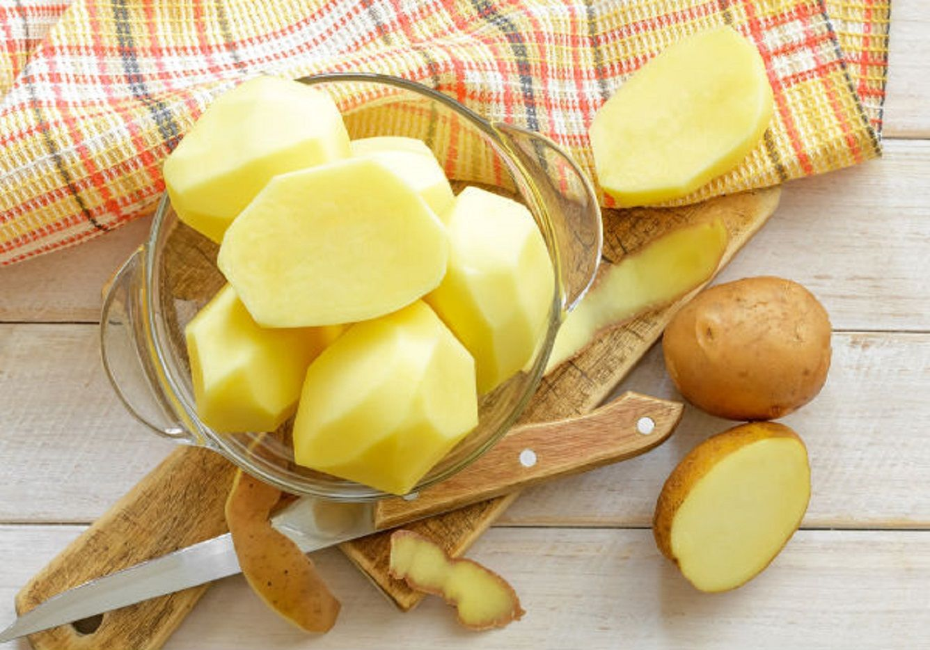 patates maskesi ile ilgili görsel sonucu