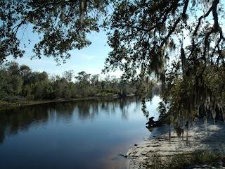 El Peace River