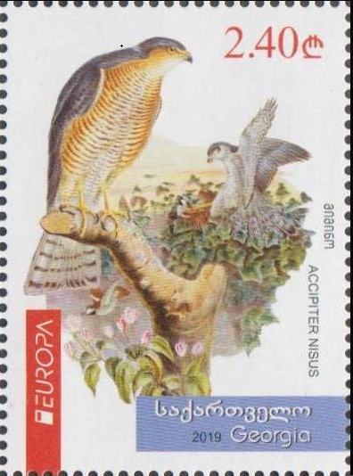 europa stamps
