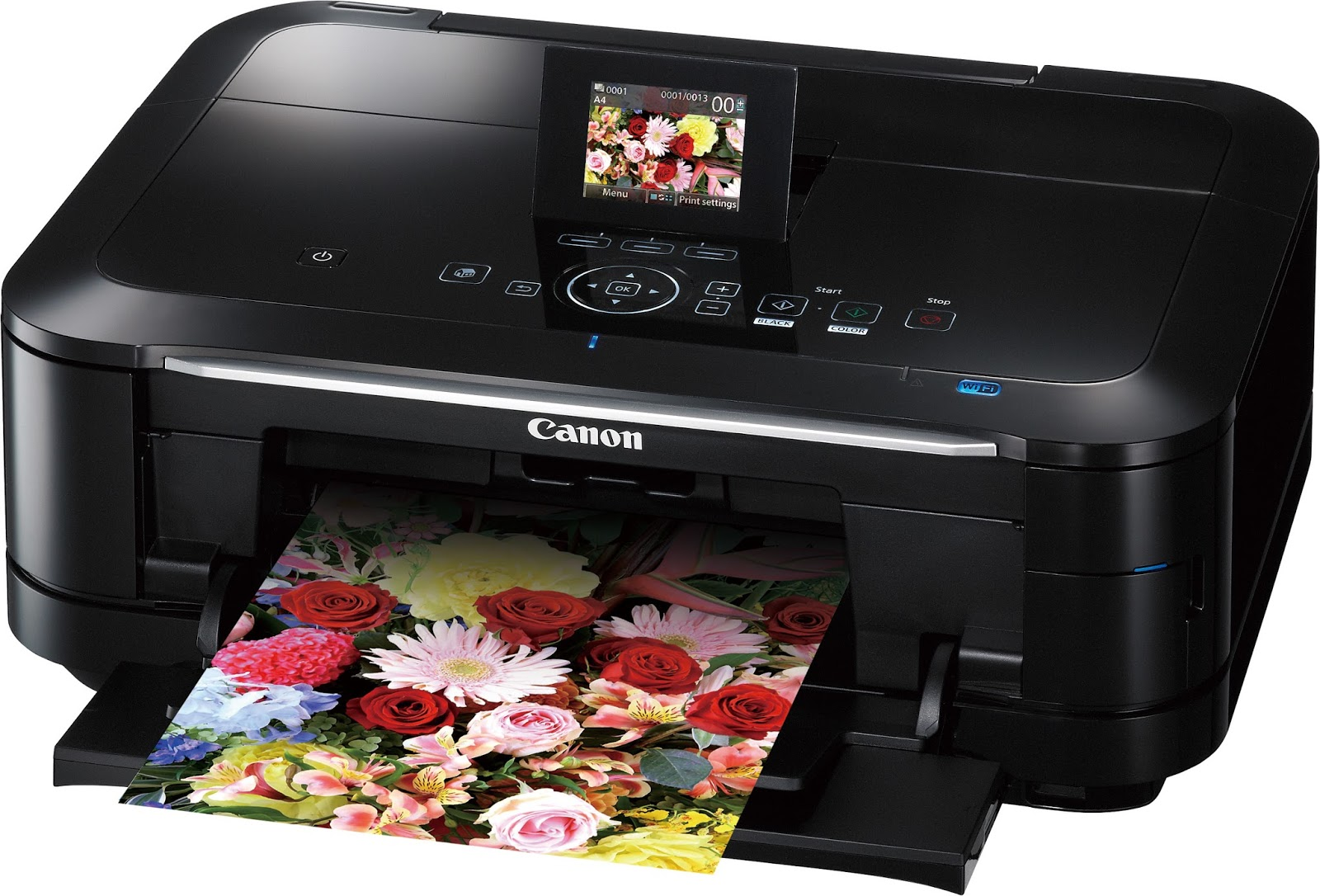 Related Article Canon PIXMA MG6100 Driver Download - Mac Windows Linux