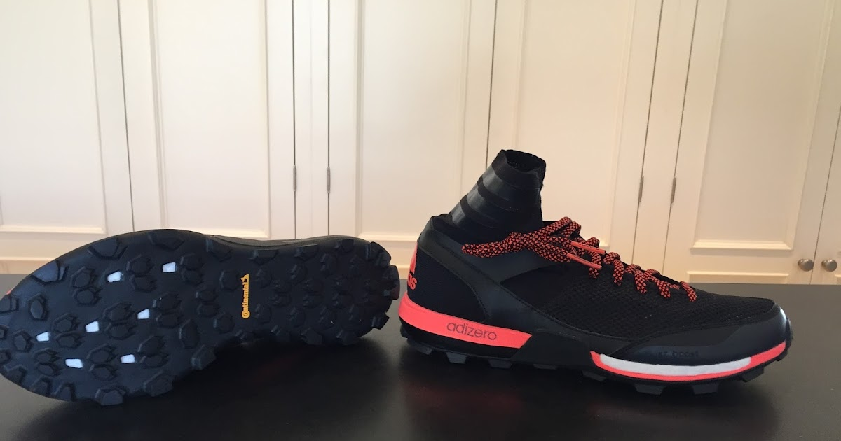 60709e479d345 Road Trail Run  Review-adidas Adizero XT Boost Trail Shoe-Superb Upper.  Agile and Stable with Great Traction. Suitable for any Terrain