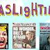 Gaslighting e homens falando sobre TPM