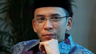 Konsisten Dukung Jokowi, Apakah TGB Akan Mundur dari Partai Demokrat?