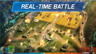 War Planet Online: Global Conquest Apk - Free Download Android Game