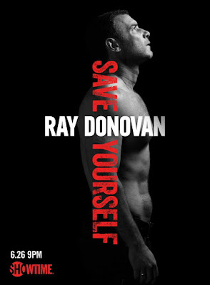 Ray Donovan (TV Series) S04 DVD R1 NTSC Latino
