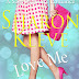 BOOK PROMO - Love Me by Sharon Kleve