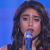 Sonika Vaid sings 'Safe and Sound' on American Idol Top 24 Solo Round