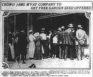 McVay's Seed Company