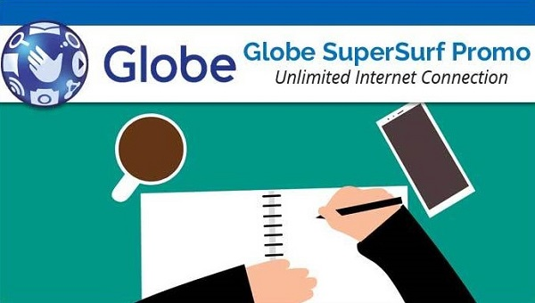 List of Globe and TM SuperSurf Unli Internet Promos