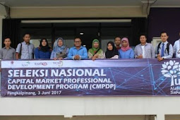 Pengalaman Seleksi Loker CMPDP TICMI Bursa Efek Indonesia