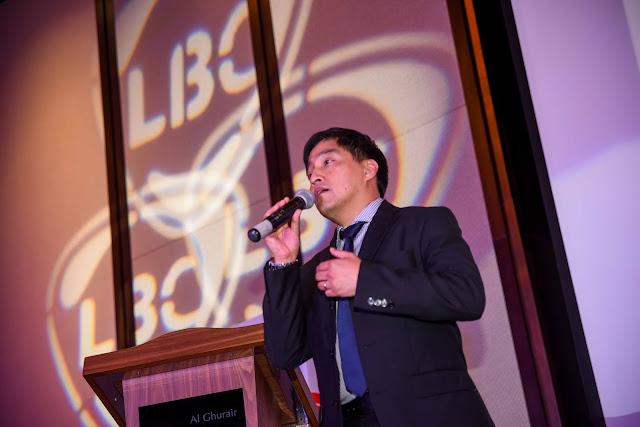 LBC launches new services the smart way