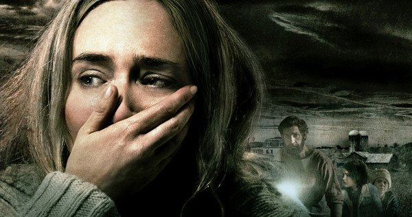 مراجعة فيلم الرعب A Quiet Place.. سلاحك الوحيد من أجل البقاء هو الصمت!