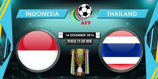 Gambar Indonesia vs Thailand
