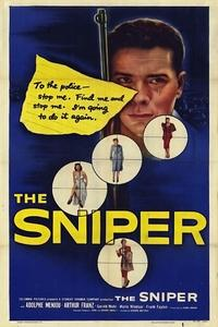 Watch The Sniper Online Free in HD