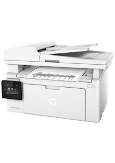 HP LaserJet Pro MFP M130fw Printer Installer Driver & Wireless Setup