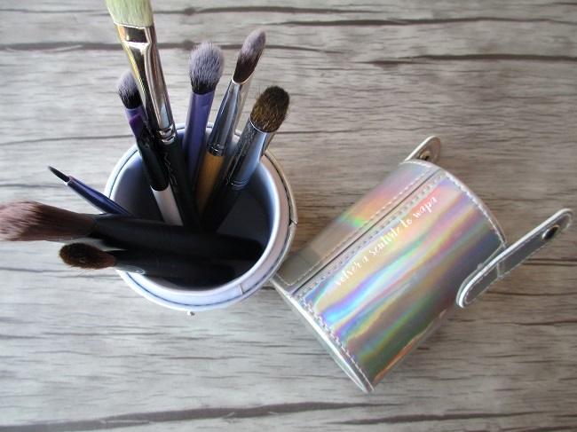 Haul Primark - Cubo para brochas de maquillaje