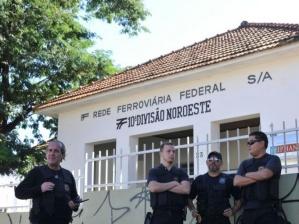 Após 38 dias, Polícia Federal e Guarda Municipal de Campo Grande (MS) tiram invasores do Iphan