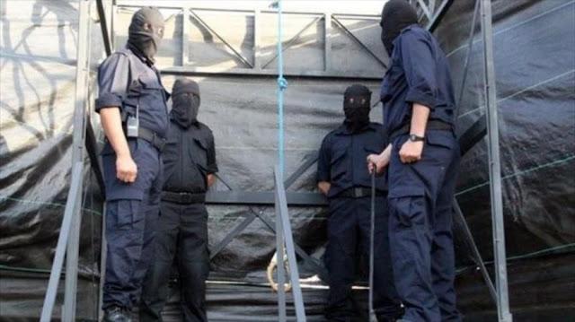 Tribunal palestino condena a muerte a 5 espías de Israel en Gaza