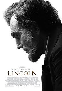 Lincoln, directed by Steven Spielberg, starring Denzel Washington