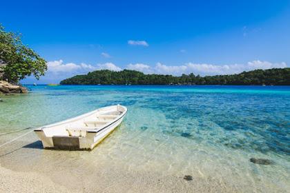 Mengintip Pesona Wisata di Pulau Weh, Pulau Paling Ujung Barat Indonesia