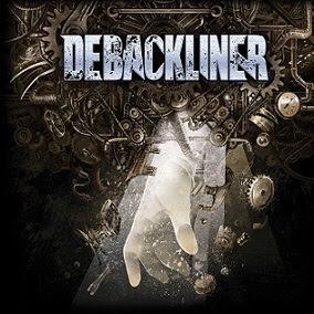 """Το lyric video των Debackliner για το τραγούδι """"Werewolf"""" από τον ομώνυμο δίσκο της Γαλλικής μπάντας"""
