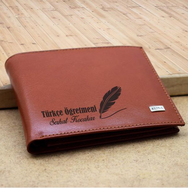 Türkçe öğretmenime hediye