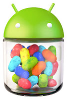 Android Jelly Bean - Android v4.1 – 4.3