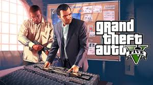 Download GTA 5 (V)  Apk + Obb Data for Android