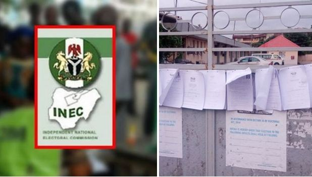 inec-receives-79-presidential-candidates-names