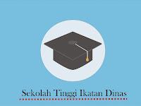 Program Studi di 8 Sekolah Ikatan Dinas. Adakah Pilihanmu?
