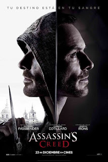 Cartel: Assassin's Creed (2016)