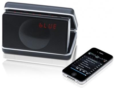 Geneva Sound System Model XS DAB +