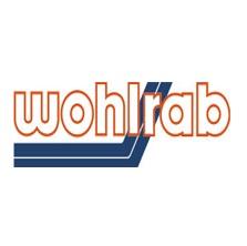 Logo PT Wohlrab Indonesia