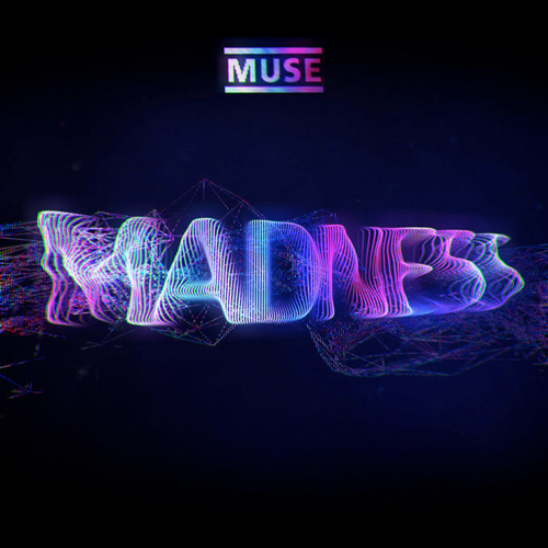 Rock Album Artwork: Muse - The 2nd Law