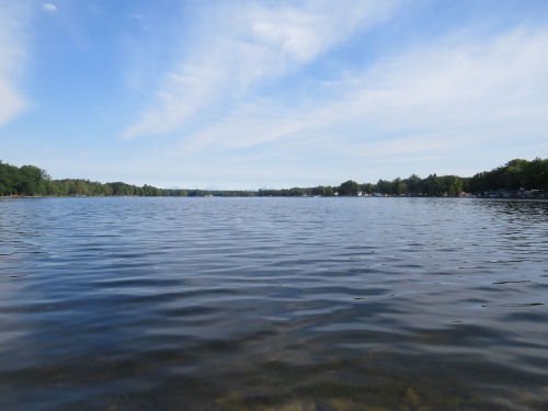 Secord Lake