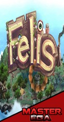 Felis PC Full Game Descargar [MEGA]