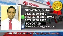 harga toyota agya akhir tahun 2017 Toyota Cirebon