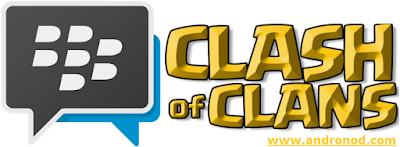 BBM Mod Clash Of Clans (COC) v2.12.0.11 Apk Terbaru