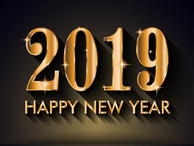 Inilah Lokasi-Lokasi Perayaan Malam Tahun Baru 2019 di Bandung
