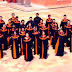 Coro UNAB de gira por Europa en representación de América Latina