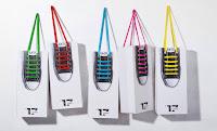 10 mẫu túi giấy đẹp năm 2016