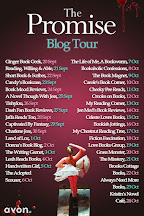The Promise Blog Tour