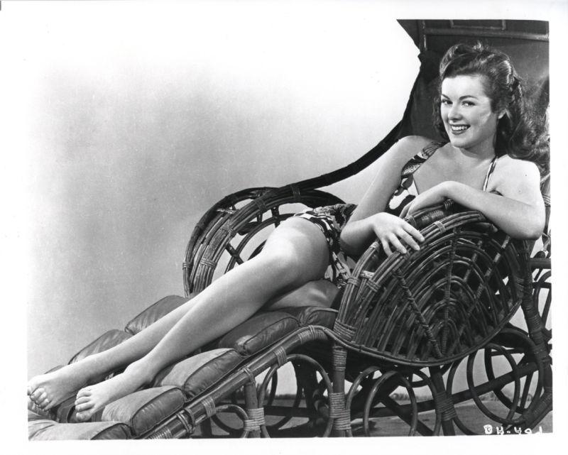 Barbara Hale Nude 69