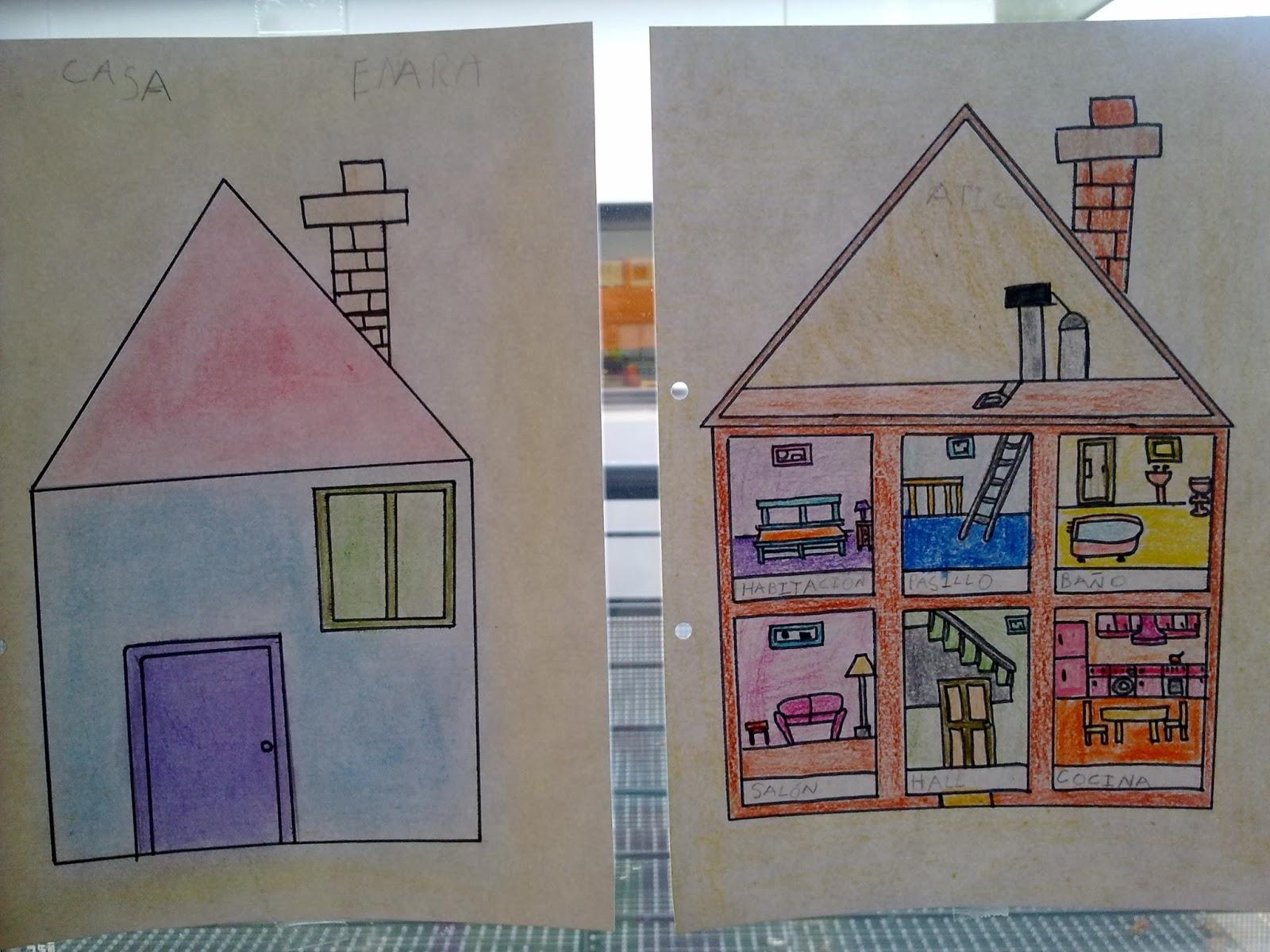Aprendemos con todos y de todos la casa for Articoli x la casa online