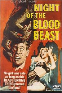 Watch Night of the Blood Beast Online Free in HD