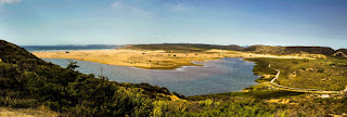 Praia Carrapateira Bordeira Algarve